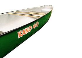 Kanoe laiva KANO 440