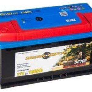 Battery MINN KOTA DC 100 Ah 12 V