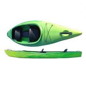 Double kayak ROTEKO Rafa - ECOline