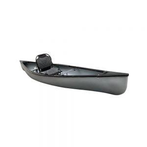 Vienvietīga makšķernieku kanoe laiva TUNA