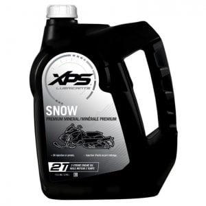 Motoreļļa BRP XPS 2T MINERAL OIL sniega motocikliem, ūdensmotocikliem un motorlaivām